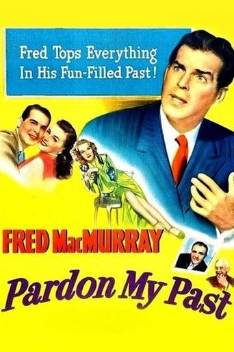 Poster of Pardon My Past