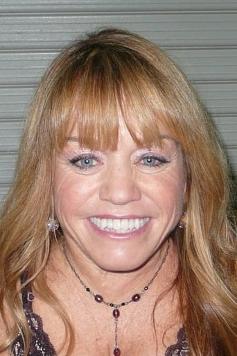 Image of Debbie Lee Carrington