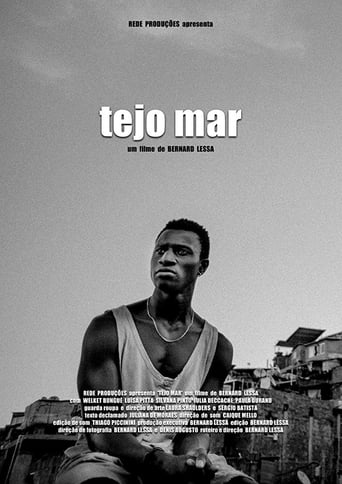 Poster of Tejo Mar