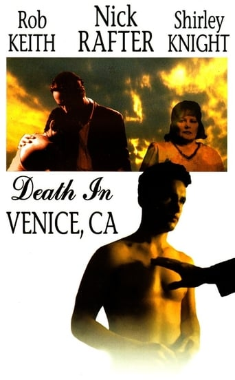 Poster of Death in Venice, CA