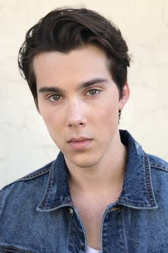 Image of Jeremy Shada