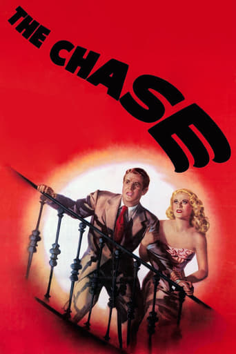 Poster of The Chase
