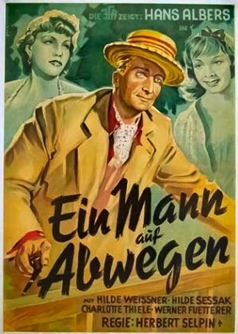 Poster of Ein Mann auf Abwegen