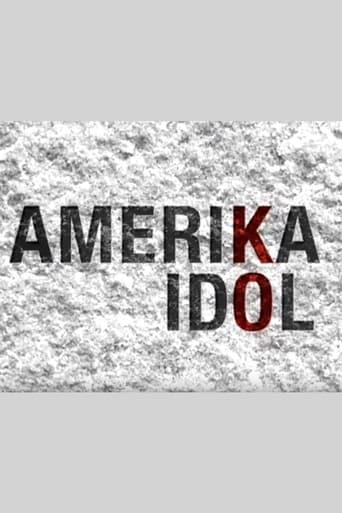 Poster of Amerika Idol