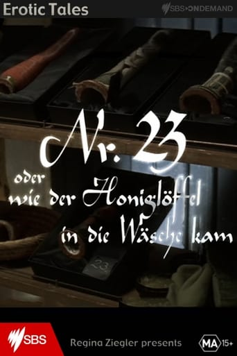 Poster of Nr. 23