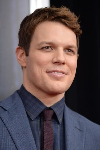 Jake Lacy Profile photo