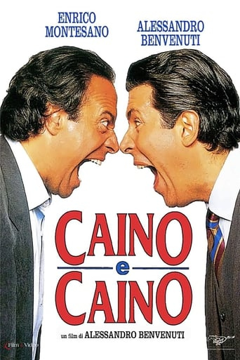 Poster of Caino e Caino