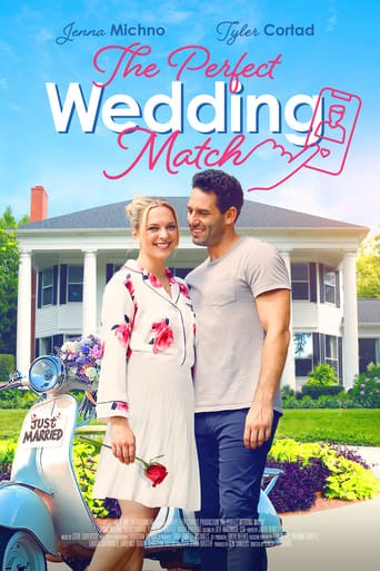 Poster of The Perfect Wedding Match