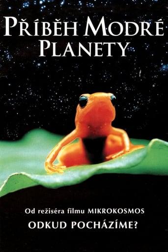 Příběh Modré planety