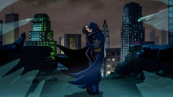 Batman : Silence