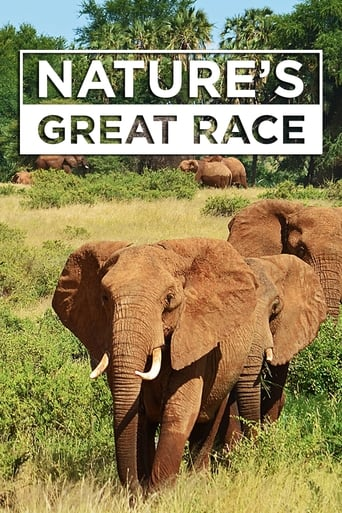 Nature s Great Race (S01E03)