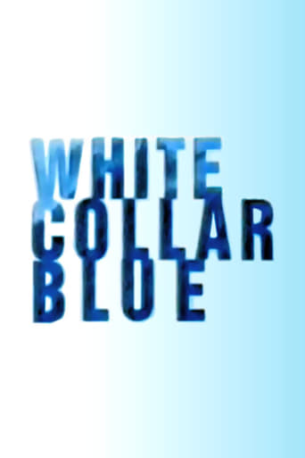 Poster of White Collar Blue