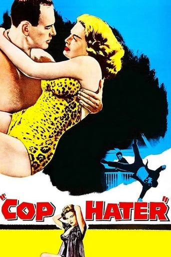 Poster of Cop Hater
