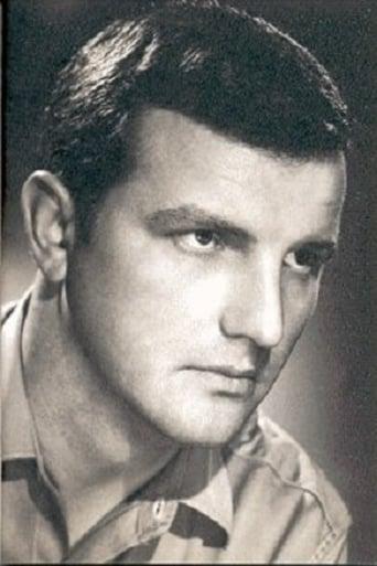 Image of Derek Newark