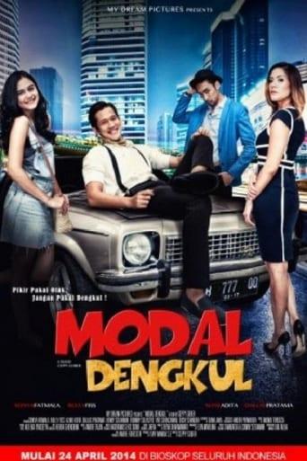 Poster of Modal Dengkul