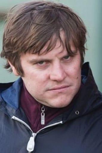 Image of Peter Coonan
