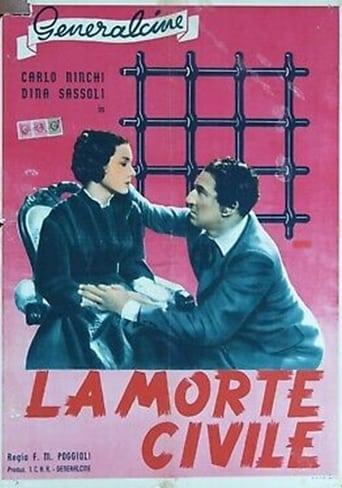 Poster of La morte civile