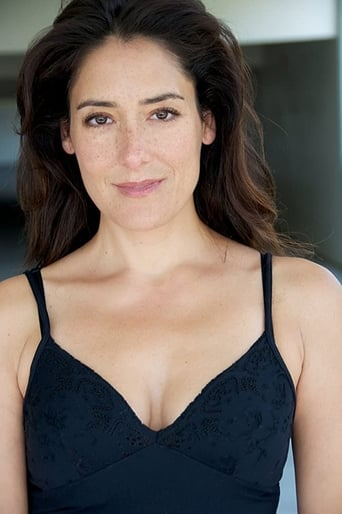 Image of Alicia Coppola