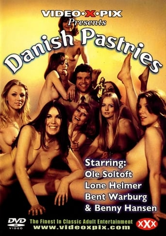 Poster of Danish Pastries