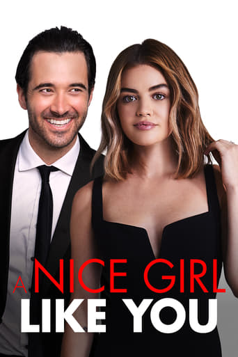 Poster of A Nice Girl Like You