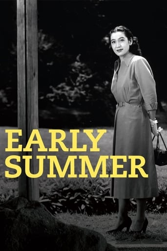 Poster of Early Summer