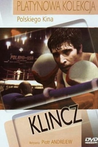 Poster of Clinch