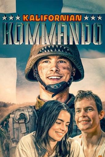 Poster of Perfect Commando