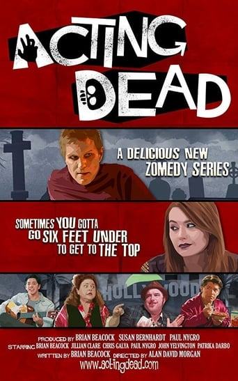 Poster of Acting Dead