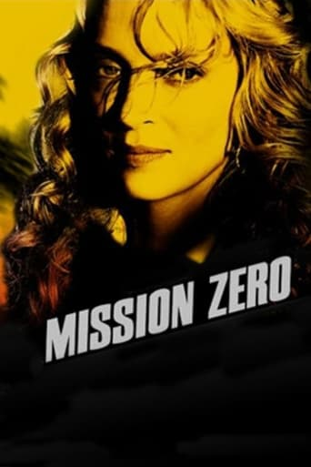 Poster of Mission Zero