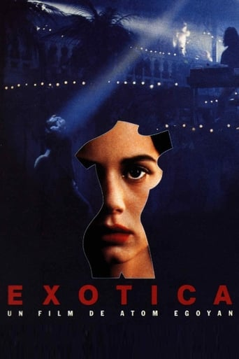 Poster of Exotica