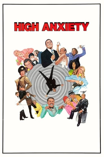 Poster of High Anxiety