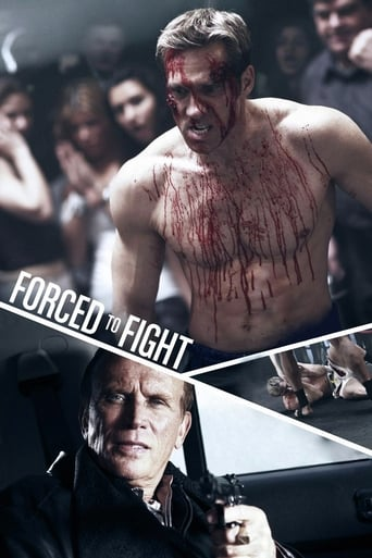 Poster of Forced to fight
