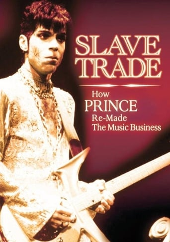 Poster of Slave Trade: How Prince Remade the Music Business