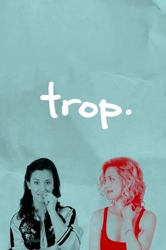 Poster of Trop