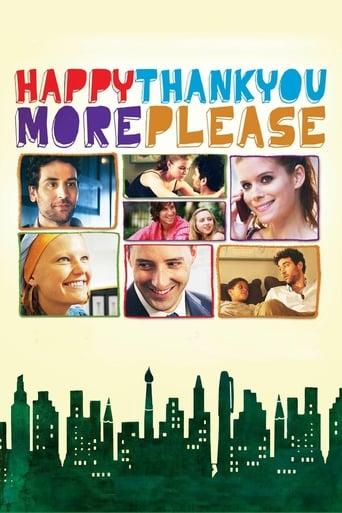 Poster of Happythankyoumoreplease