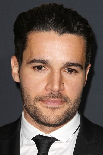 Image of Christopher Abbott