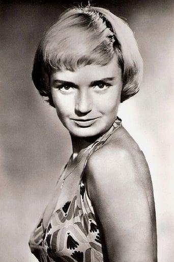 Image of Brigitte Auber