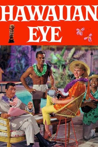 Poster of Hawaiian Eye