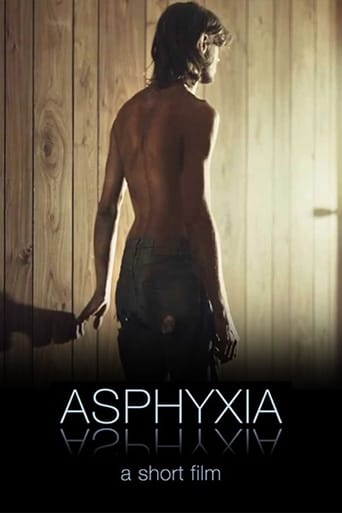 Poster of Asphyxia