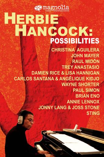 Poster of Herbie Hancock: Possibilities