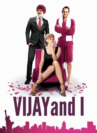 Poster of Vijay and I