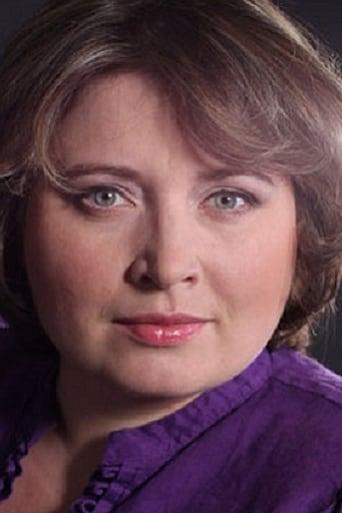 Image of Anna Ichetovkina