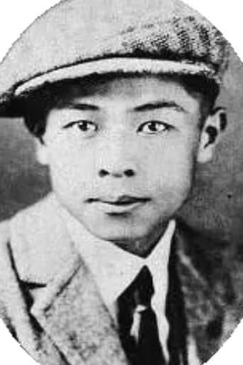 Image of Shinpei Takagi