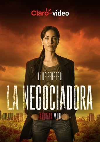 Poster of La Negociadora