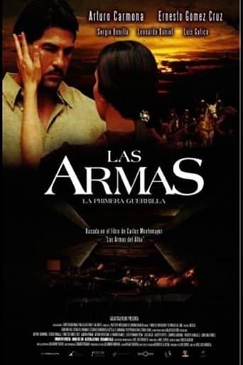Poster of Las Armas