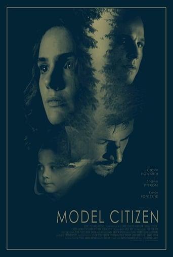 Poster of Model Citizen