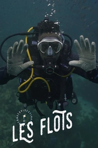 Poster of Les flots
