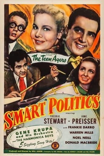 Poster of Smart Politics