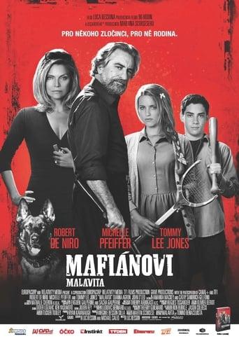 Poster of Mafiánovi
