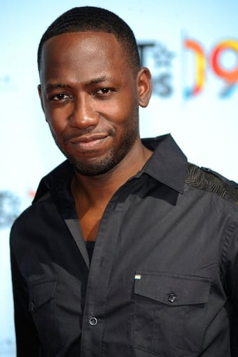Lamorne Morris Profile photo